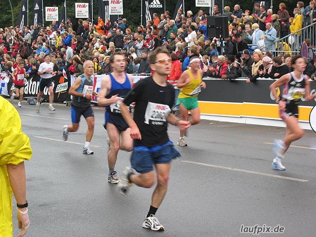 Berlin Marathon 2004 - 521