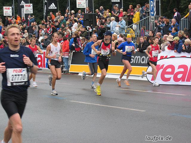 Berlin Marathon 2004 - 522
