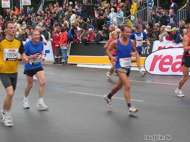 Berlin Marathon 2004 - 523