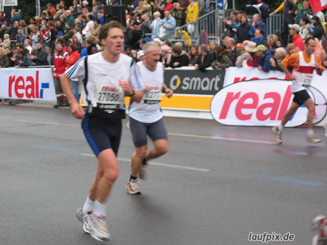 Berlin Marathon 2004 - 524