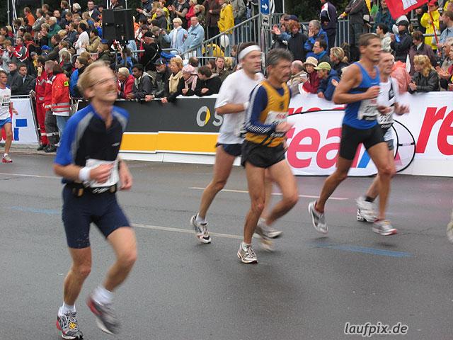 Berlin Marathon 2004 - 525