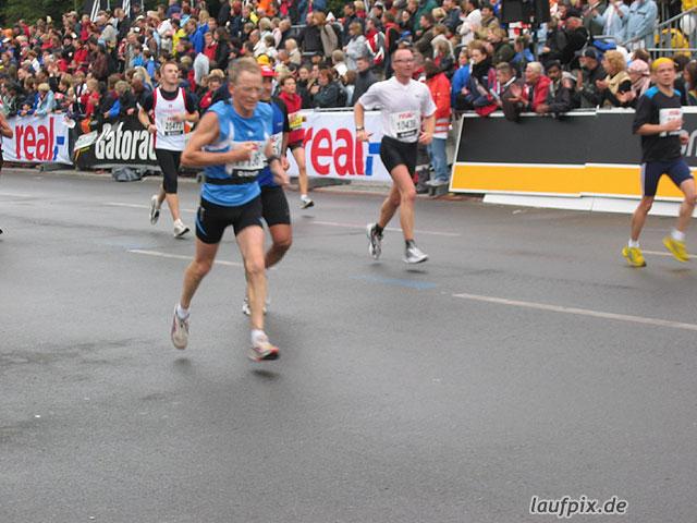 Berlin Marathon 2004 - 526