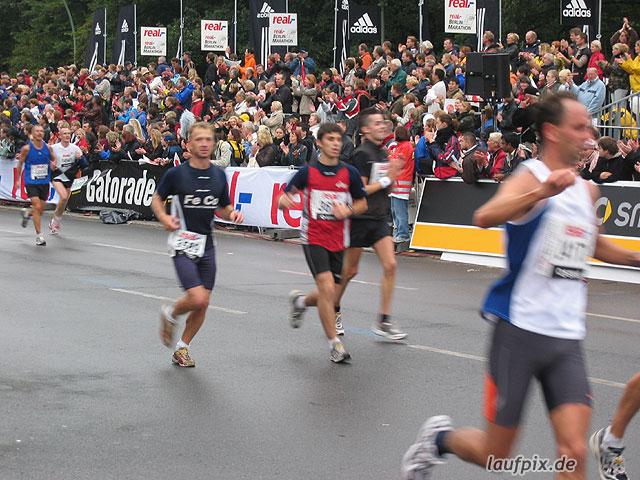 Berlin Marathon 2004 - 527
