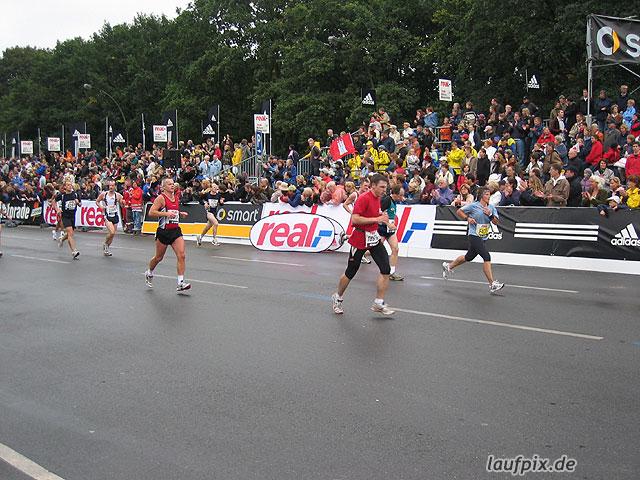 Berlin Marathon 2004 - 528