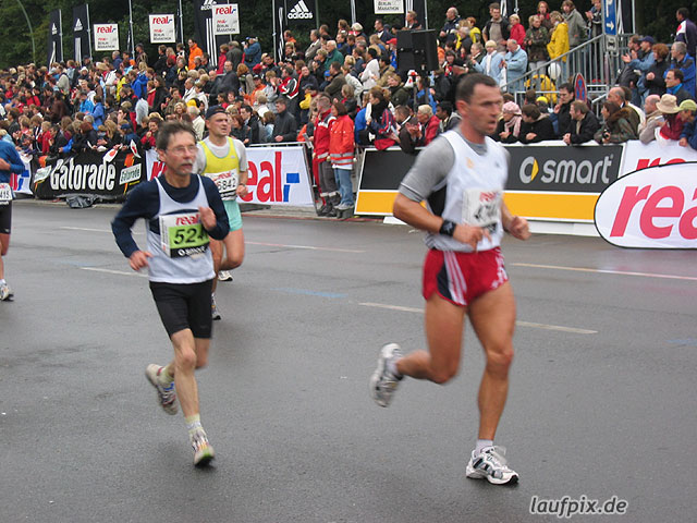Berlin Marathon 2004 - 529