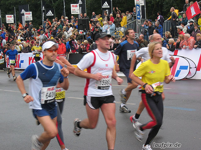 Berlin Marathon 2004 - 530