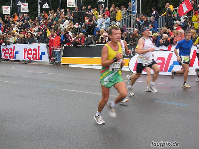 Berlin Marathon 2004 - 531