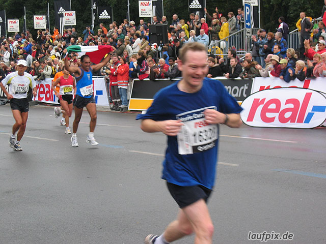 Berlin Marathon 2004 - 533