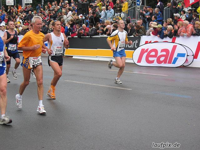 Berlin Marathon 2004 - 534