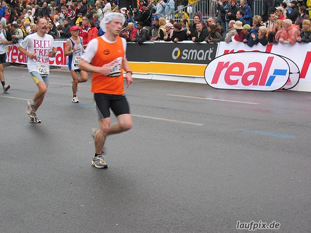 Berlin Marathon 2004 - 535
