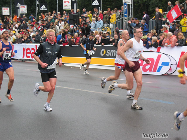 Berlin Marathon 2004 - 536