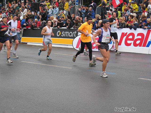 Berlin Marathon 2004 - 538