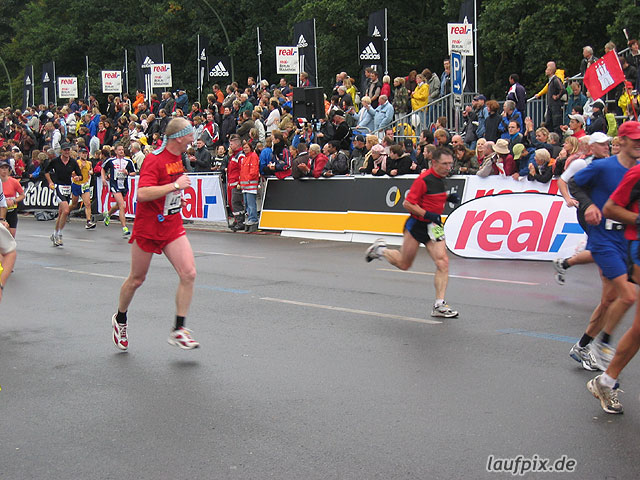 Berlin Marathon 2004 - 540