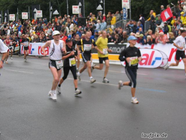 Berlin Marathon 2004 - 541