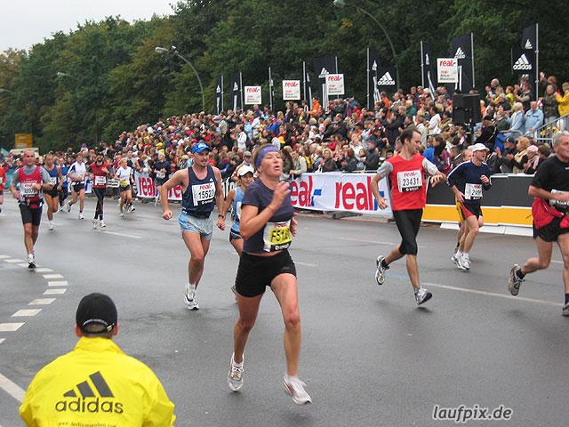 Berlin Marathon 2004 - 545