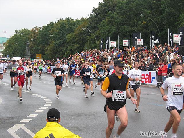 Berlin Marathon 2004 - 547