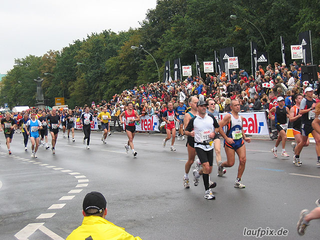 Berlin Marathon 2004 - 549
