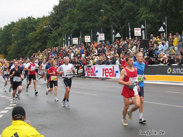 Berlin Marathon 2004 - 550