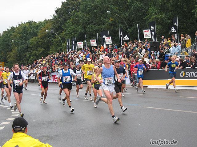 Berlin Marathon 2004 - 551