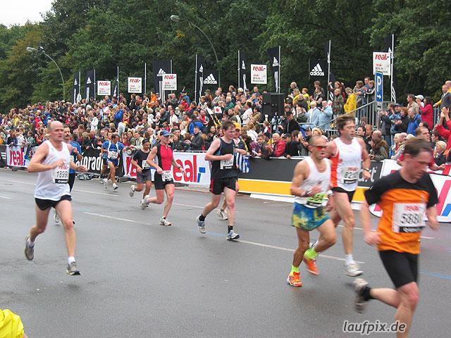 Berlin Marathon 2004 - 552