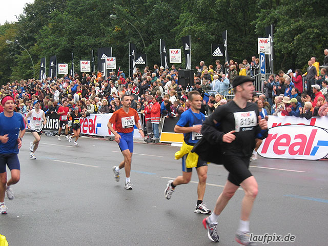 Berlin Marathon 2004 - 553