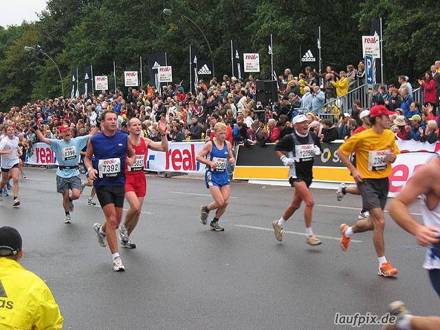 Berlin Marathon 2004 - 554
