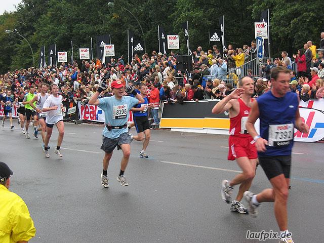 Berlin Marathon 2004 - 555