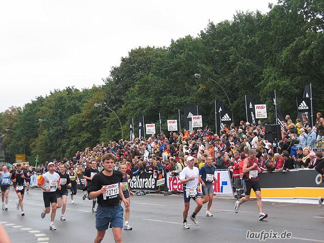 Berlin Marathon 2004 - 557