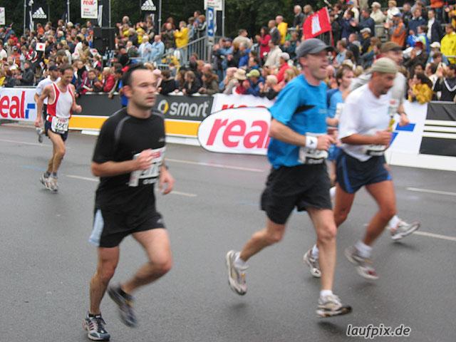 Berlin Marathon 2004 - 558
