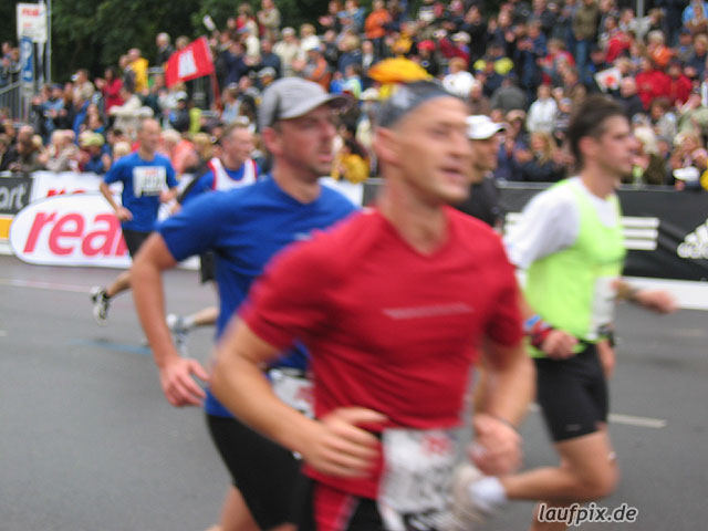 Berlin Marathon 2004 - 559