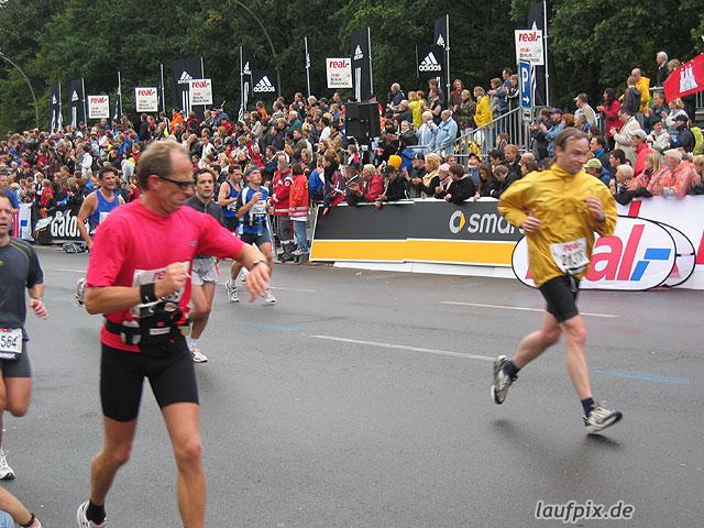 Berlin Marathon 2004 - 560