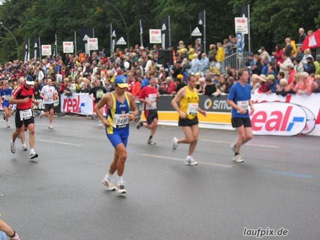 Berlin Marathon 2004 - 561