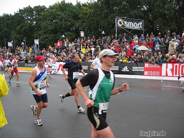 Berlin Marathon 2004 - 563