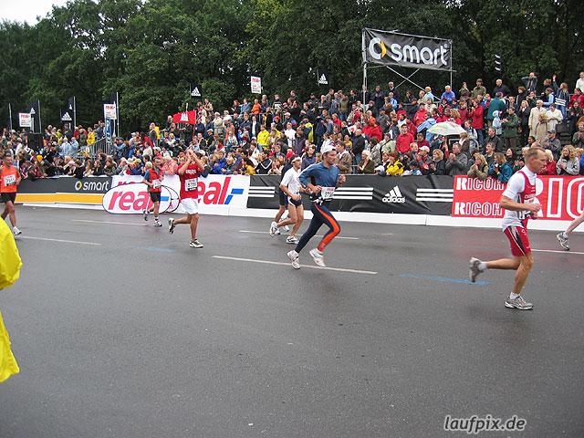 Berlin Marathon 2004 - 564