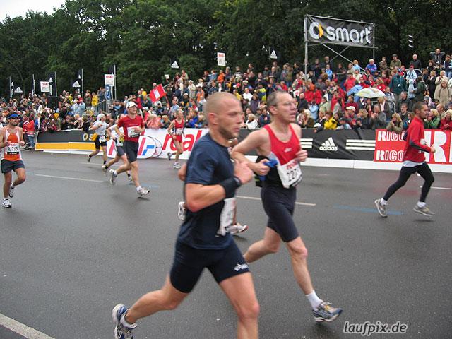 Berlin Marathon 2004 - 566