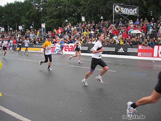 Berlin Marathon 2004 - 567