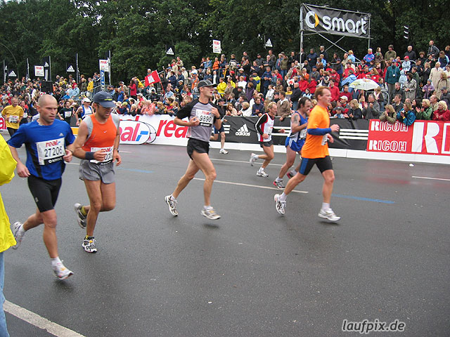 Berlin Marathon 2004 - 569
