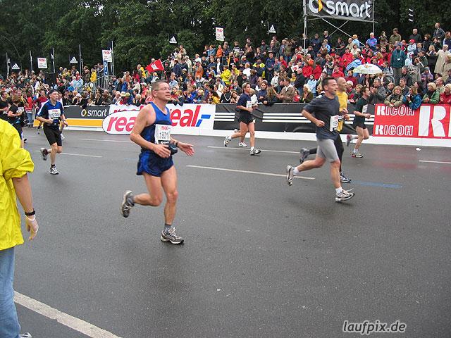 Berlin Marathon 2004 - 570