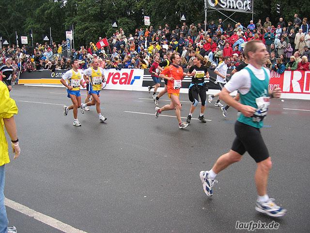 Berlin Marathon 2004 - 571