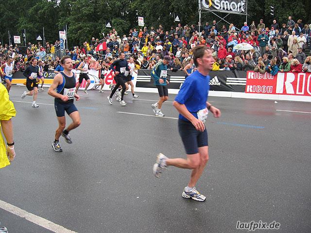 Berlin Marathon 2004 - 572