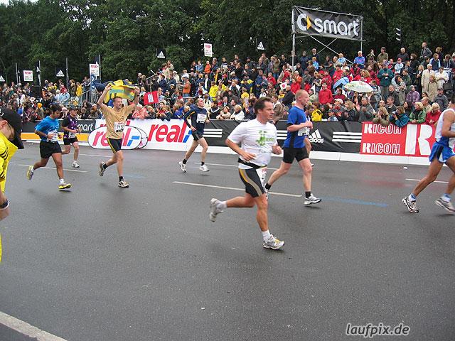Berlin Marathon 2004 - 573