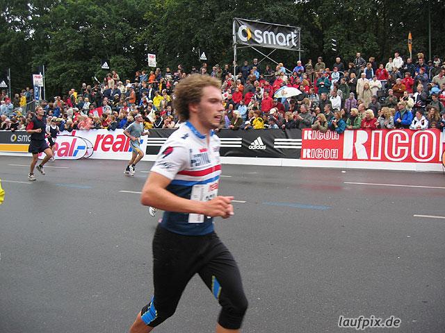 Berlin Marathon 2004 - 575