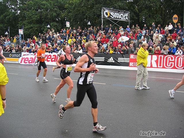 Berlin Marathon 2004 - 576