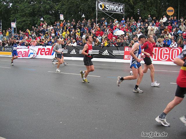 Berlin Marathon 2004 - 577