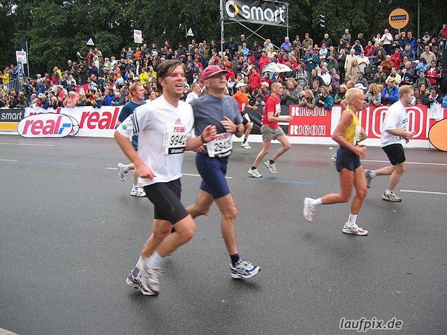 Berlin Marathon 2004 - 579