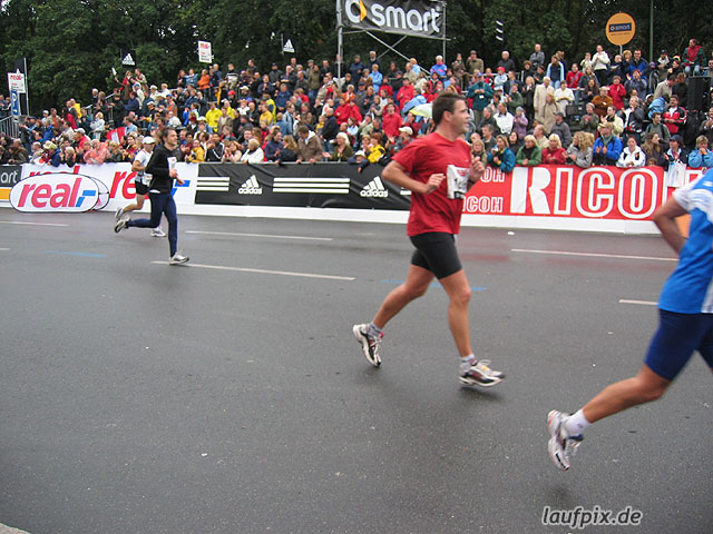 Berlin Marathon 2004 - 580