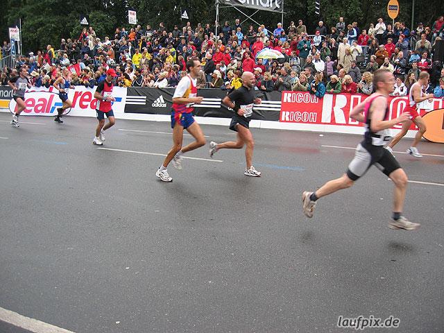Berlin Marathon 2004 - 581
