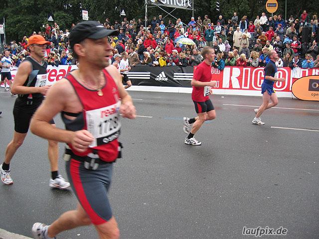 Berlin Marathon 2004 - 583