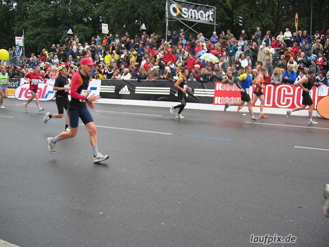 Berlin Marathon 2004 - 584