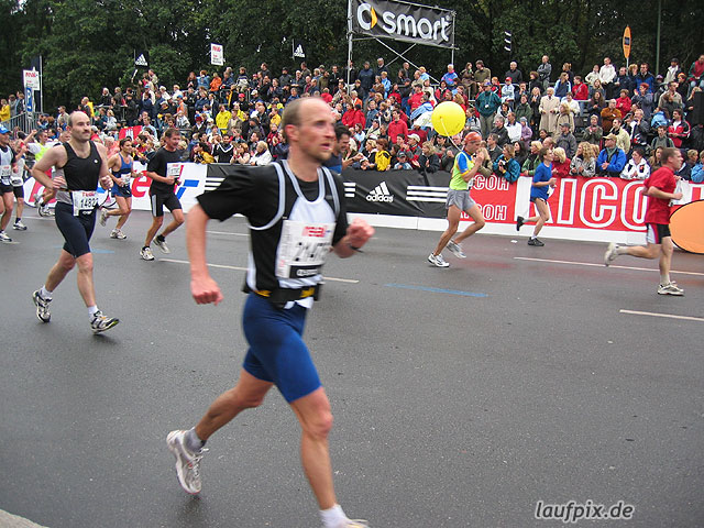 Berlin Marathon 2004 - 585